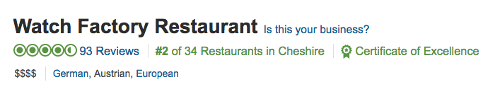 tripadvisor-no-2-of-34-cheshire-restaurants